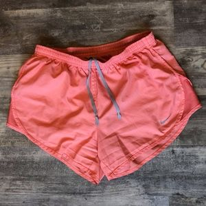 Nike Athletic Shorts (size S)